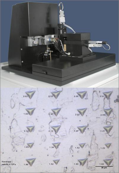 nanotest image